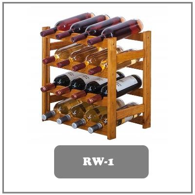 regał na wino RW-1