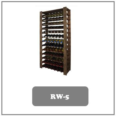 stojak na wino RW-5