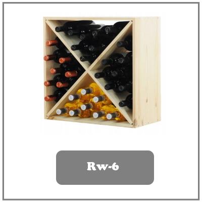 stojak na wino RW-6