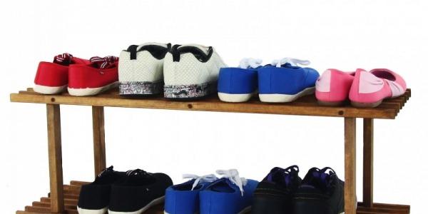 RBO- stojaki na obuwie