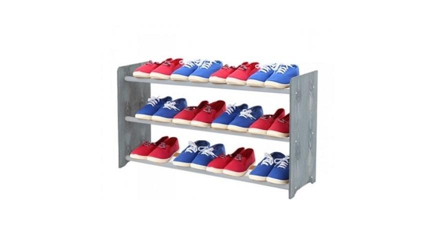 RBS- regały na buty